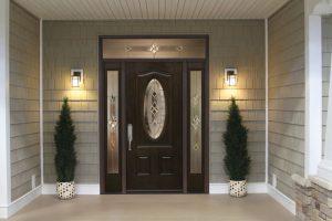 signet entry door