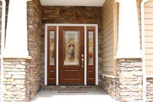 nice entry door
