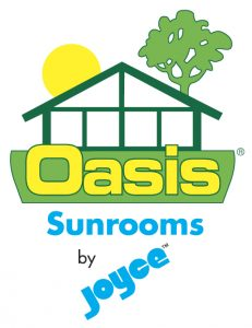 oasis sunroom logo