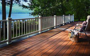 laminate deck builder