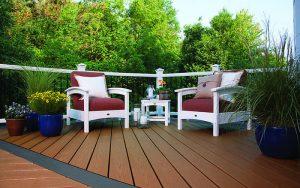 natural deck builders