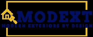 modext logo
