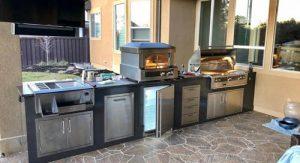 outdoor kitchen virginia beach