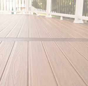 trex deck builders