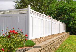 vinyl fencing installers